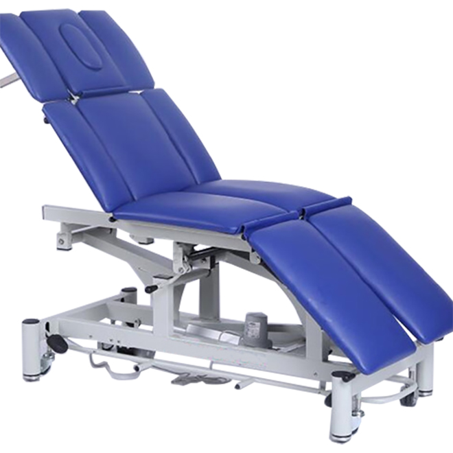 SK-PB009 Electric Massage Bed Tables